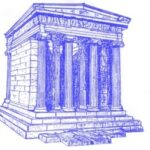 Temple of Athene, No. 9541 – The Temples at Jerusalem & their Provenances – Talk
