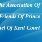 Prince Michael of Kent Court – Winter Craft Fair – Sunday, 20th November