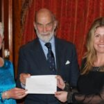 Middlesex Masons Donate over £100,000 to Charities