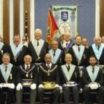 Jubilee Lodge No 8822 – A Most Memorable Meeting