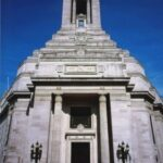 MLBC – Tour of Freemasons' Hall – Report
