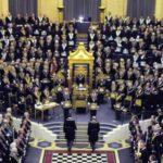 Provincial Grand Lodge of Middlesex Craft Annual Meeting 2016 – Timings