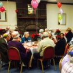 Citadel Lodge, No. 1897 Host Annual Pensioners Christmas Lunch
