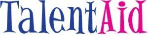 2020 Talent Aid Logo
