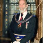 Provincial Grand Master to preside over Annual Meeting of Provincial Grand Lodge