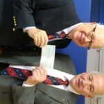 Middlesex Masons Donate £26,880 to Charities