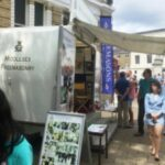 Provincial Information trailer at Staines on Thames Day – Report