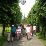 Windsor Walk 19th June 2016 – Great Walk with Picnic !