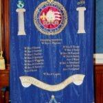 Ruislip St. Martins Lodge, No. 9125 – Banner Dedication Ceremony – Report