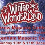 Winter Wonderland 2016 – Report and Photos