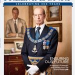 Freemasonry Today – Spring Edition Now Available