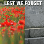 Remembrance Services – Sunday 12th November