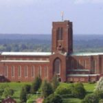 Tercentenary Provincial Service of Thanksgiving 2017 – Sunday 5th November – Guildford