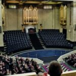 "UGLE ""Tercentenary"" organ Concert – 8th June 2016 – Free Tickets"