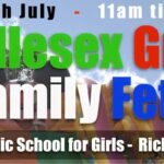 Middlesex Grand Family Fete – Tomorrow – Sunday 17th July – A Great Day Out !