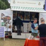 Provincial Information trailer at Brentford Festival – Report