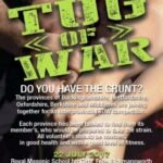 2017 Inter-Provincial – Tug of War – Do You Have The Grunt ?!