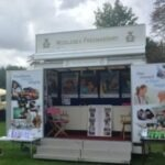 Provincial Information trailer at Enfield Town & Country Show – Report