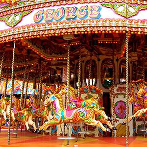 Fun Fair Rides For All Ages