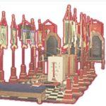Royal Arch Banner Dedication – Tuesday 27th June – Harrow
