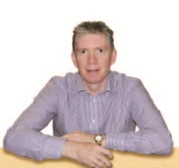 Paul Steventon