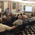 Royal Arch Principals' Seminar – Saturday 8th July – Report