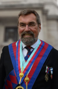 E Comp Chris Weeks PAGDC <br> Assistant to the Provincial Grand Principals