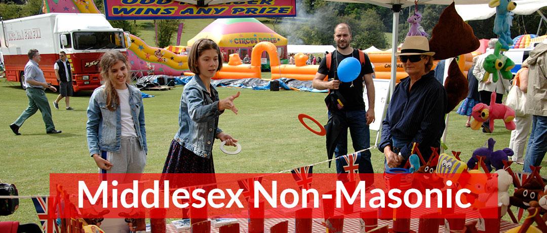 Middlesex Non-Masonic