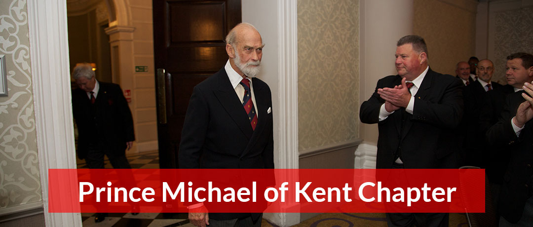 Prince Michael of Kent Chapter