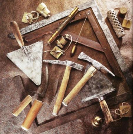Masonic knowledge 5 stonemasons tools and the moral lessons masonic knowledge 5 stonemasons tools and the moral lessons they teach us altavistaventures Choice Image