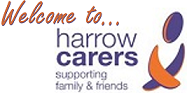 harrow carers
