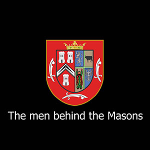 the men behind the masons