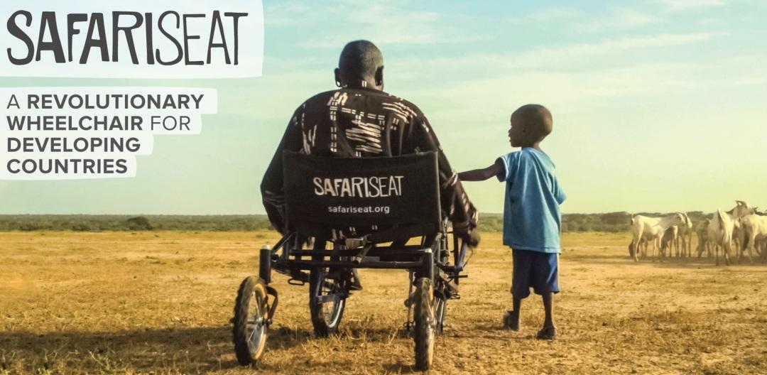 Safariseat banner