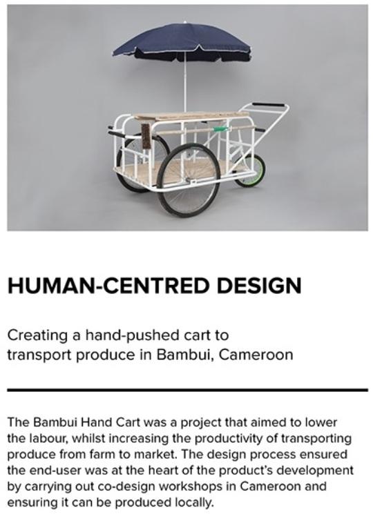 Hand Cart 01
