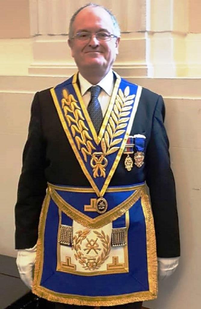 Hugh Saville