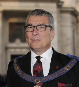 W.Bro Nigel A. Codron, SGD AProvGM