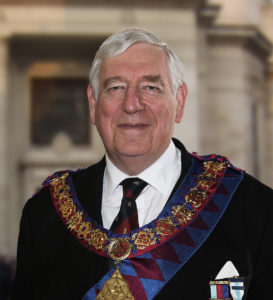 E. Comp. Peter Baker <br>M.E. Grand Superintendent