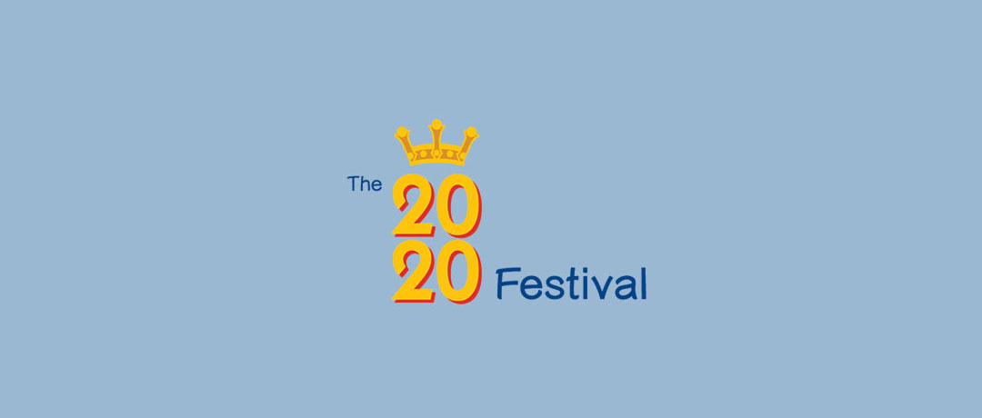 The 2020 Festival