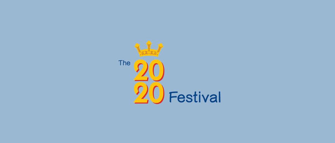 The 2020 Festival