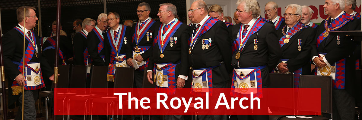 Royal Arch AGM