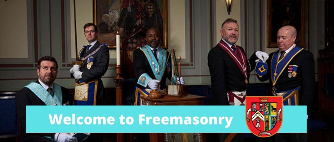 What is Freemasonry?